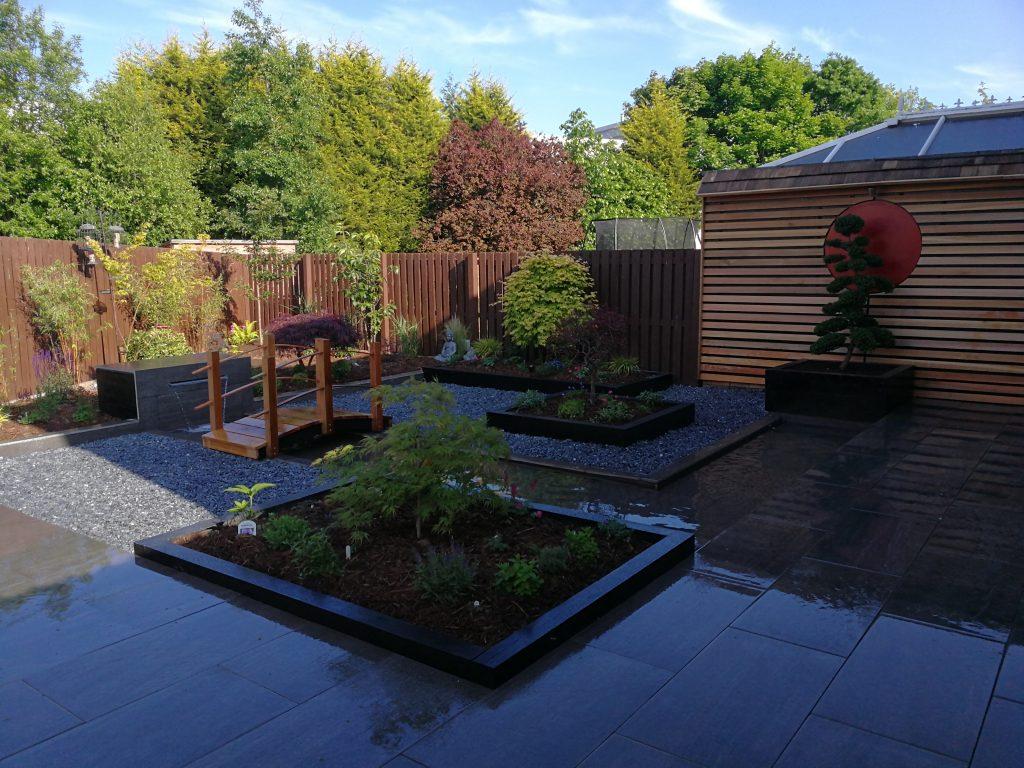 Landscape Gardeners Fife