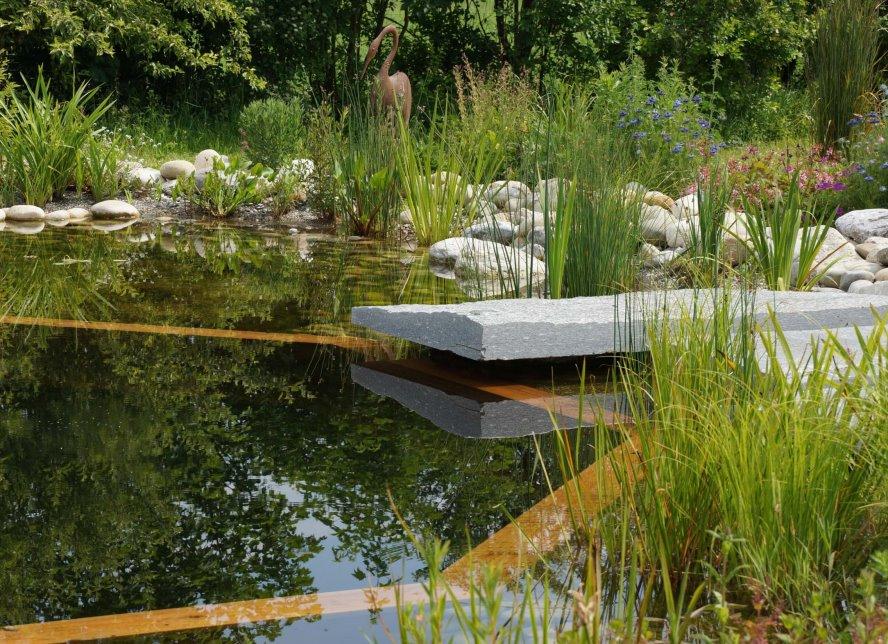 example of landscape gardening